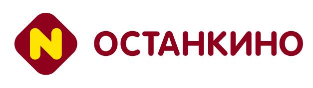Картинки по запросу останкино логотип